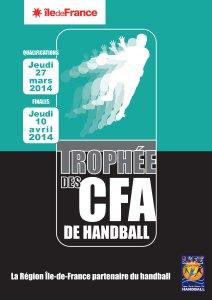 201401 - DEX - Affiche Trophée des CFA 2014 - EM